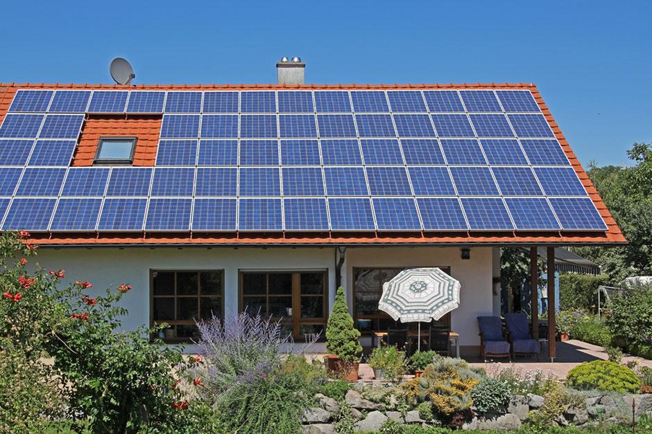 Energia Solar em Cerqueira César