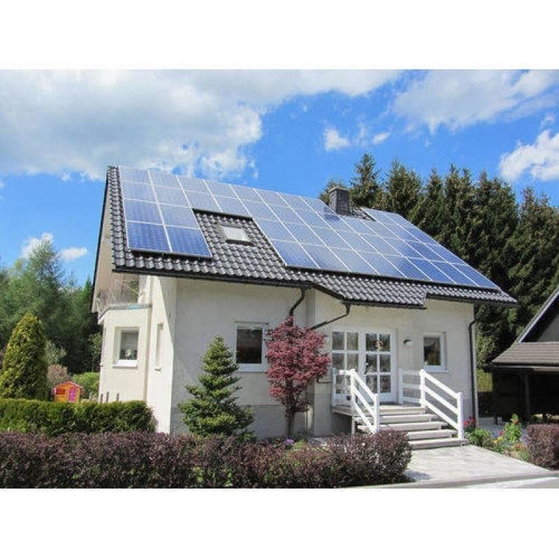 Energia Solar em JD América