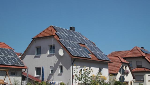 Energia Solar em Santana