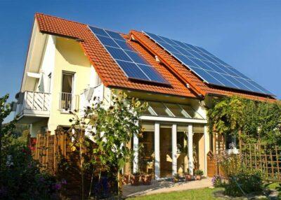 Energia Solar em Alphaville