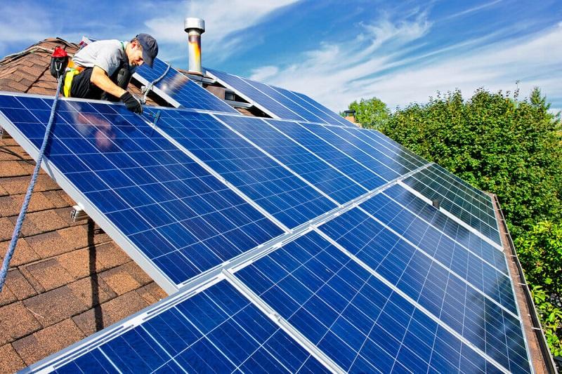 Energia Solarna Ponte Pequena