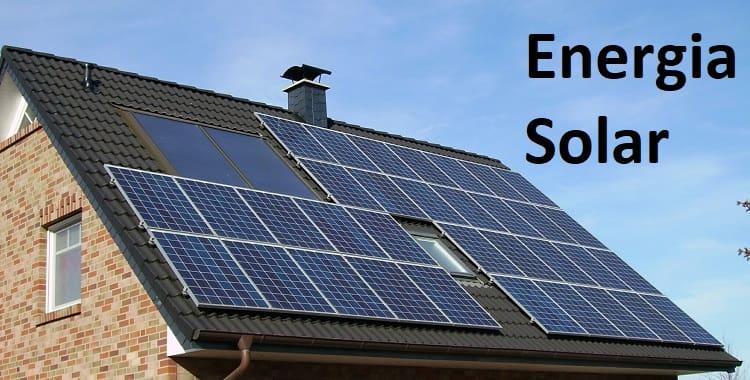 Energia Solar na Santa Efigênia