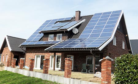 Energia Solar na Vila Buarque