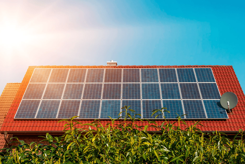 Energia Solar no Carandiru