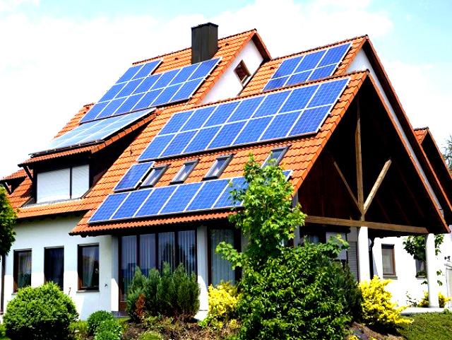 Energia Solar no Pacaembu