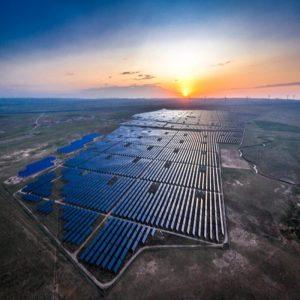 Maior Usina de Energia Solar Piaui