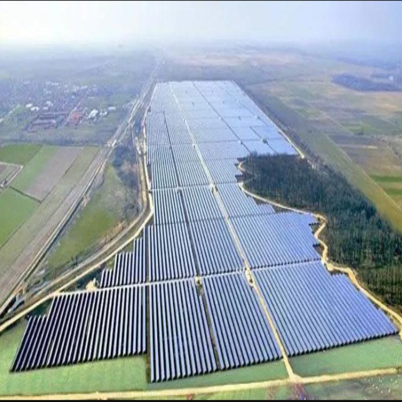 Usina Solar no Piaui