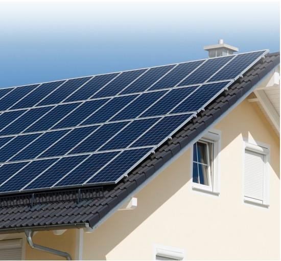 Energia Solar em Osasco