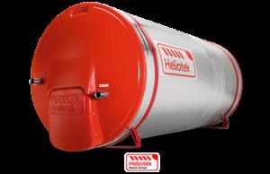 Boiler solar 1000 litros
