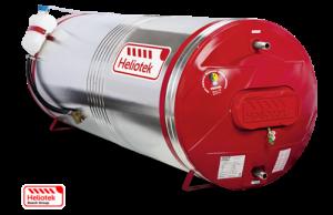Boiler 600 litros