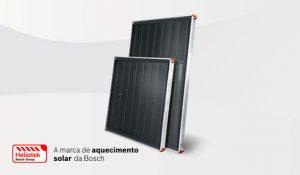 Boiler solar 500 litros