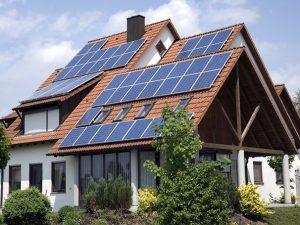 Saiba como adquirir Energia Solar em Alphaville.