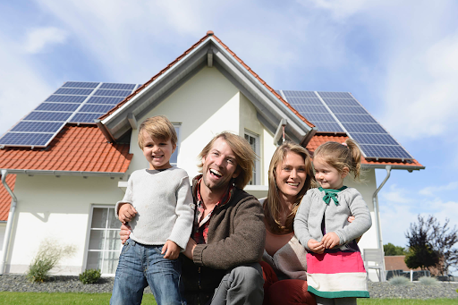 o q é energia solar