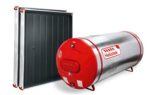 Boiler Bosch 200 litros alta pressão