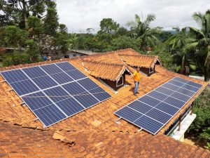 Energia Solar em Sao Bernado do Campo