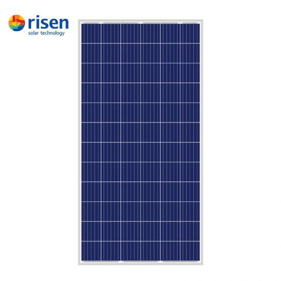 Painel Solar Risen 345w