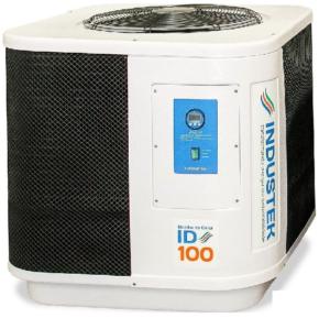Trocador de Calor ID100