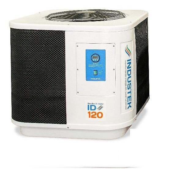 Trocador de Calor ID120