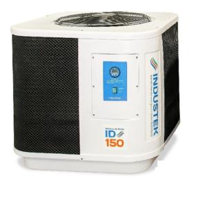 Trocador de Calor ID150