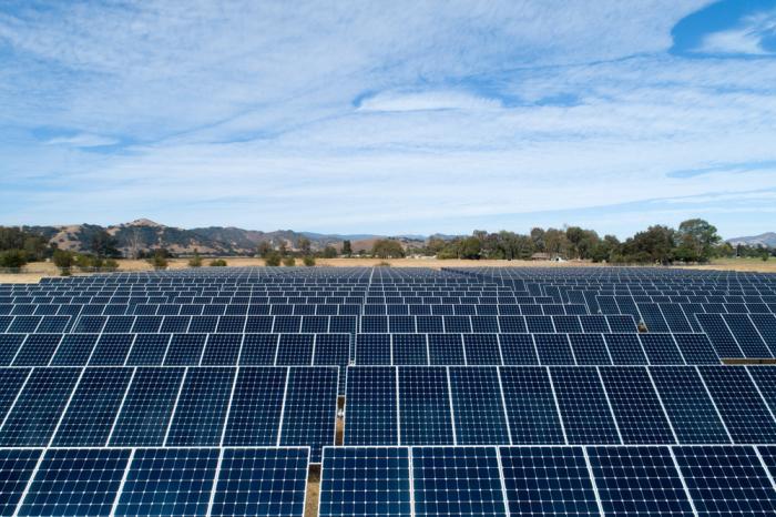 As principais vantagens da energia renovável