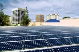 Tendências da indústria solar em 2021
