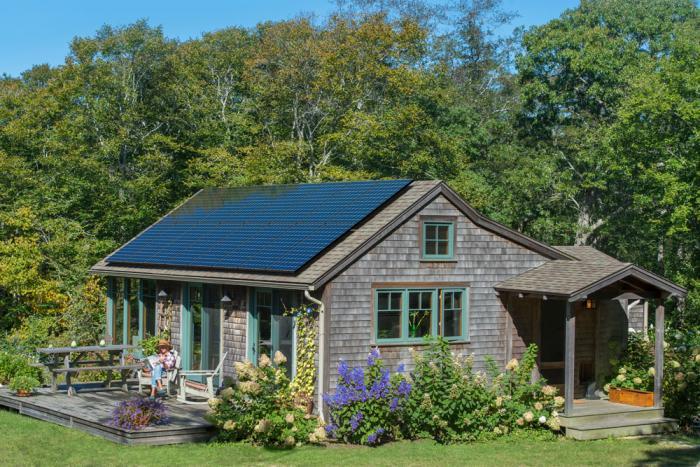 Por que a primavera é a época perfeita para uma instalação de painel solar