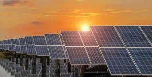 Adivinhe quem são os 10 maiores fabricantes de painéis solares do mundo?